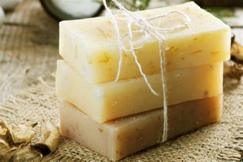 home soap  face  body