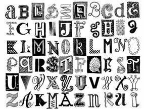 letters 100 drawing