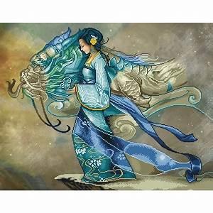 Dragon Knitting Chart Dragon Princess The Fox Collection