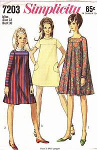Simplicity 7203 | Vintage Sewing Patterns | FANDOM powered ...