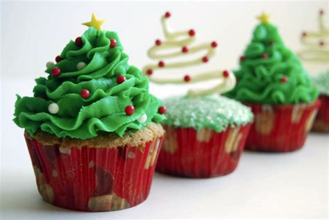 christmas cupcakes cupcake ideas for you