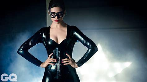 Deepika Padukone Gq Woman Of The Year Twenties Shoot