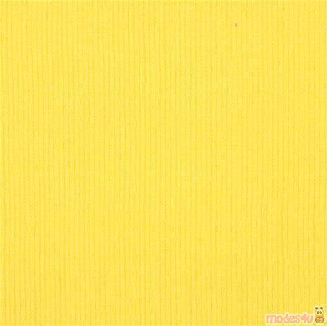 ribbed tubular yellow knit fabric - modeS4u Kawaii Shop