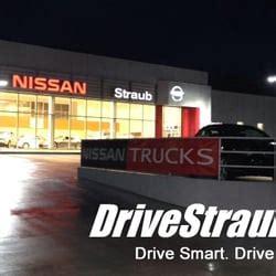 Straub Nissan by Straub Nissan Auto Repair 205 Straub Dr Triadelphia