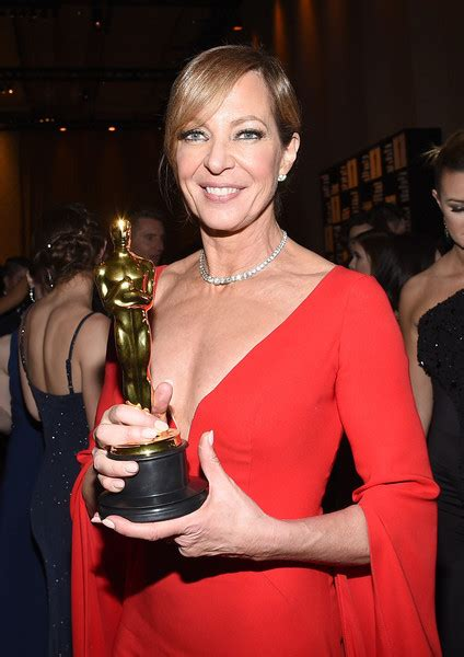 allison janney career allison janney workout routine celebrity sizes