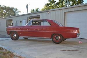 1966 Chevrolet Chevy Ii Nova L79  4 Speed Rare    1 958