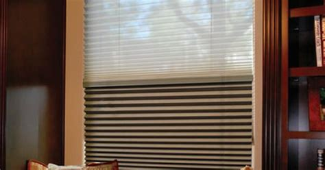 daynight cellular shades options simple fit