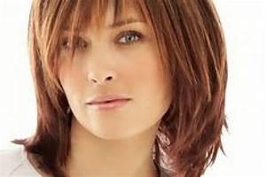 Coiffure Femme Mi Long : coiffure femme lazorthes coiffure mariage toulouse ~ Melissatoandfro.com Idées de Décoration