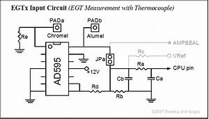 Gpio Egt Input Circuits