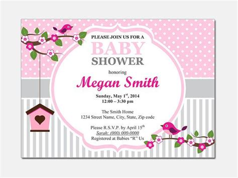 wording on wedding invitations free free baby shower invitations templates for word 1498