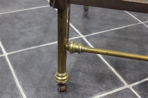 chaise metal vintage antique metal caign chaise chair antiques atlas