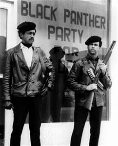 Black Panther Party   History, Ideology, & Facts ...