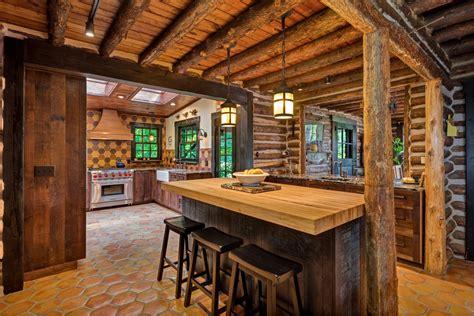 kitchen cabinets rustic rustic barn wood kitchen interlaken new jersey by design 3219