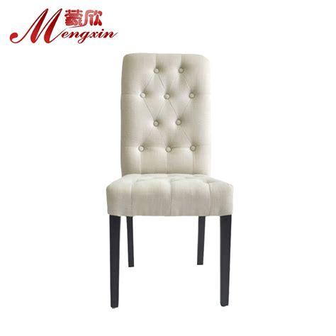 dining chairs armchair mengxin european modern minimalist