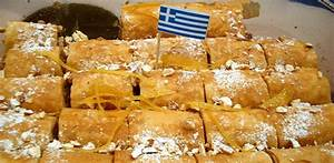 Gallery For > Greek Baklava Dessert