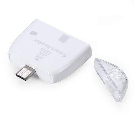 The funds involving the gift card stay within the corporation whose brand appears on the card. CNMODLE 2 In 1 OTG Smart Card Reader Small Size 2 Slots SD TF Memory Card Reader | Walmart Canada