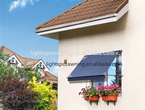 small cheap aluminum window collapsible awning buy