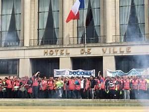 Emploi Comptable Le Havre : edouard philippe le havre et la loi travail ~ Dailycaller-alerts.com Idées de Décoration
