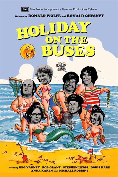 holiday   buses
