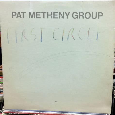 pat metheny circle pat metheny circle detroit center