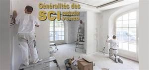 Comment Faire Une Sci : sccv soci t pour construire vendre et r aliser des b n fices ~ Melissatoandfro.com Idées de Décoration