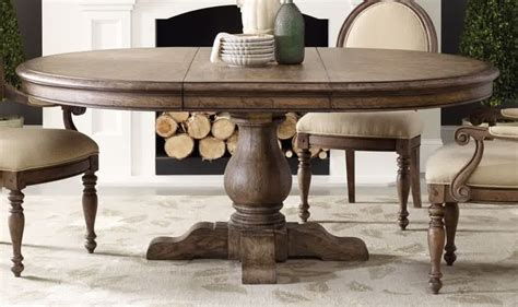 dining room   expandable  pedestal dining