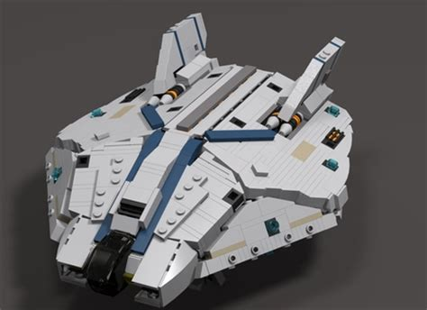 lego ideas product ideas asp explorer elite dangerous