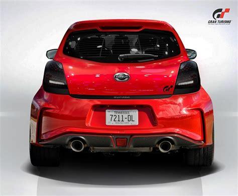 Datsun Go Modification by Datsun Go Xplore Your Style Digital Modification On