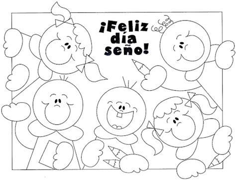 imagenes de maestras para colorear feliz dia maestro dibujos para el d 237 a maestro para