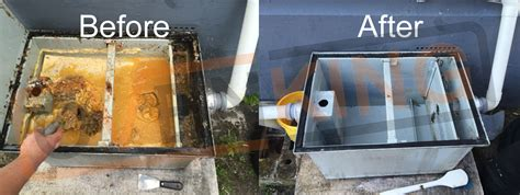 how do you get grease of kitchen cabinets ovenking professional grease trap cleaning 9867