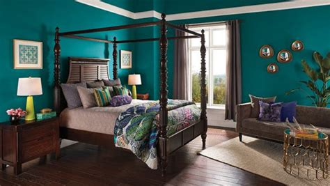 2015 paint color trends paint color ideas inspiration behr essential teal t15 3 http