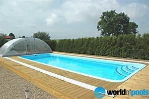 Garten Holzhäuser Aus Polen : pool mit berdachung aus polen schwimmbad und saunen ~ Lizthompson.info Haus und Dekorationen