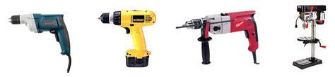 drill bits   types  drills