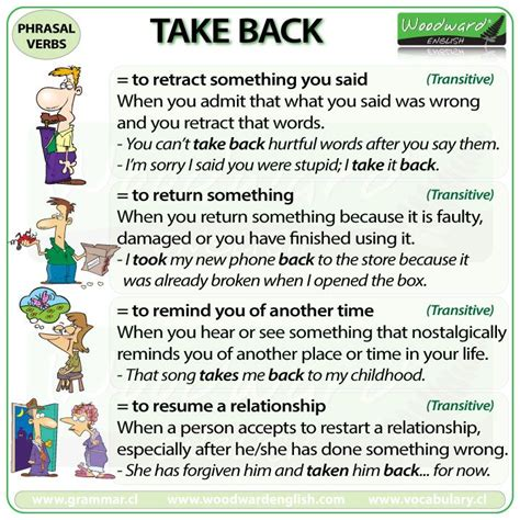 12 Best Images About Phrasal Verbs On Pinterest  English, We And The O'jays