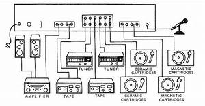 35 Connecting Mixer To Amplifier Diagram