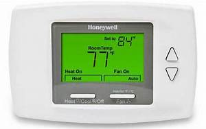 Guide To The Different Types Of Thermostats For Homes