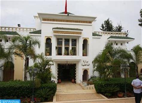 ministere de l interieur maroc minist 232 re de l int 233 rieur d 233 mant 232 lement 224 fnideq d une cellule terroriste maroc ma