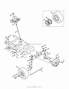 Mtd 13aj78ss099  247 288841   Lt2000   2011  Parts Diagram