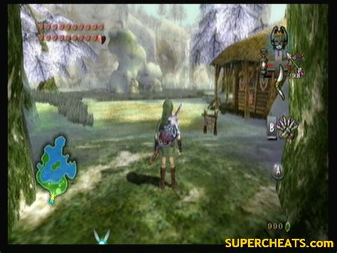 mini games  legend  zelda twilight princess guide