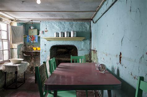 basement kitchen  gloucester street susannah place