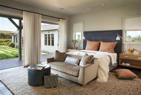 sieste bureau demeure dans les terres californiennes vivons maison
