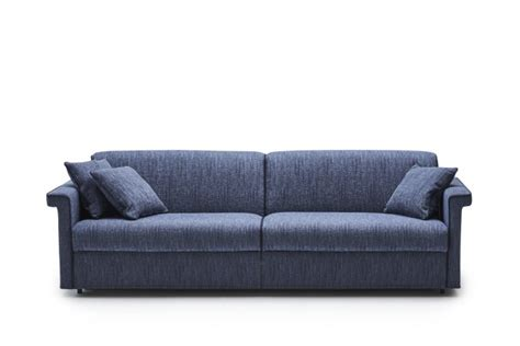 Michel 3-seater Sofa With Double Bed