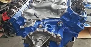 Remanufactured 1970 Cadillac Eldorado 500 8 2 V8 Engine
