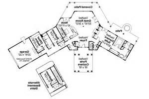 prairie house plans prairie style house plans aberdeen 10 428 associated designs