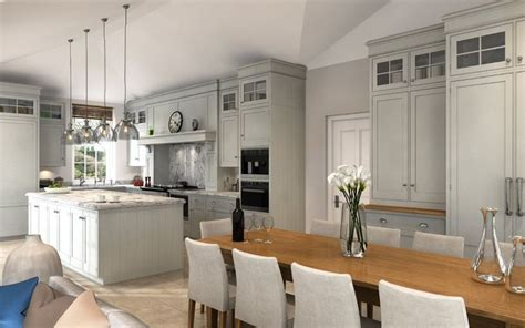 pics of small kitchen designs new cgi kitchen for wilkinson furniture 7434