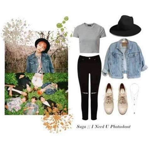 BTS suga I need u photoshoot outfit | Le pins of happy times | Pinterest | BTS Sesiu00f3n de fotos ...
