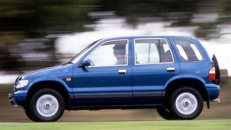 used kia sportage review 1996 2016 carsguide kia sportage used review 1996 2014 carsguide