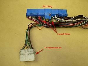 S13 Ecu Wiring Diagram  240sx S13 Ka24de Ecu Pinout And