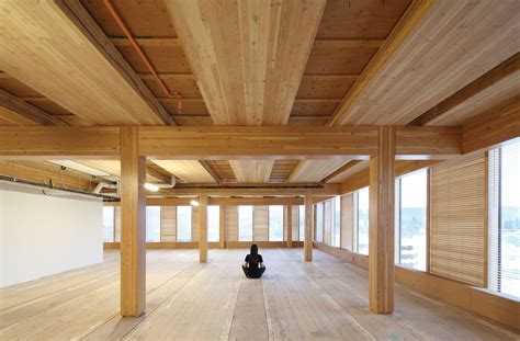 image result  clt columns timber architecture wooden