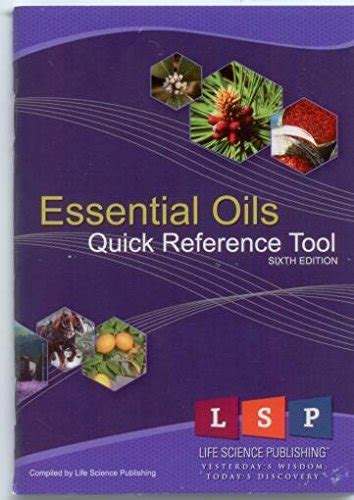 6th edition essential oils desk reference the on usa marketplace pulse